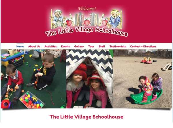 Little Village Schoolhouse